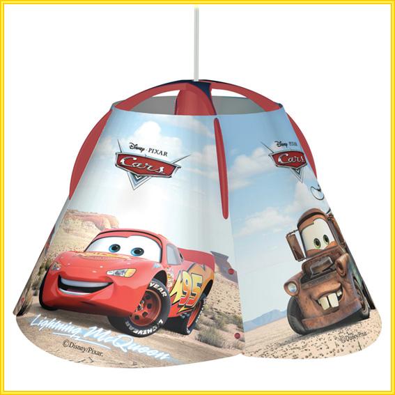 Disney cars deckenleuchte deckenlampe decken lampe - Cars deckenlampe ...